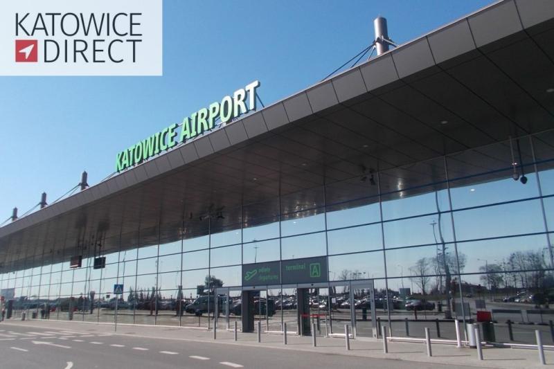 Katowice Airport Transfers