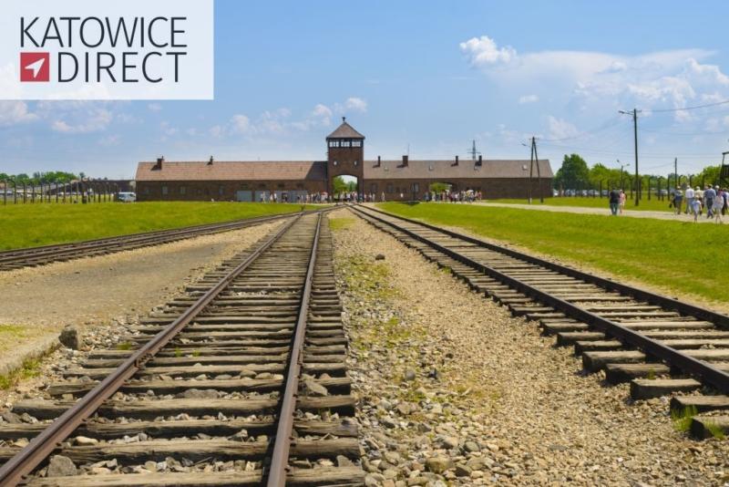 Katowice Tour to Auschwitz