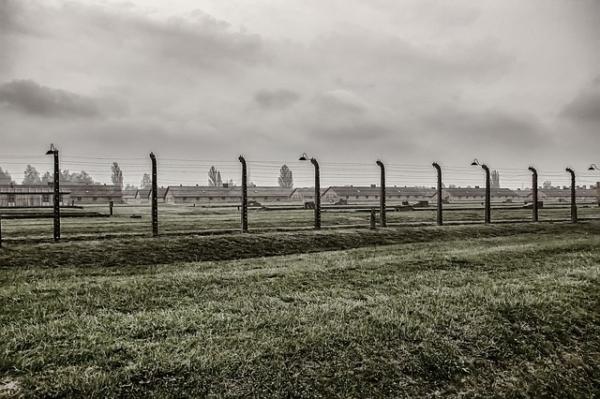 Visit Auschwitz I