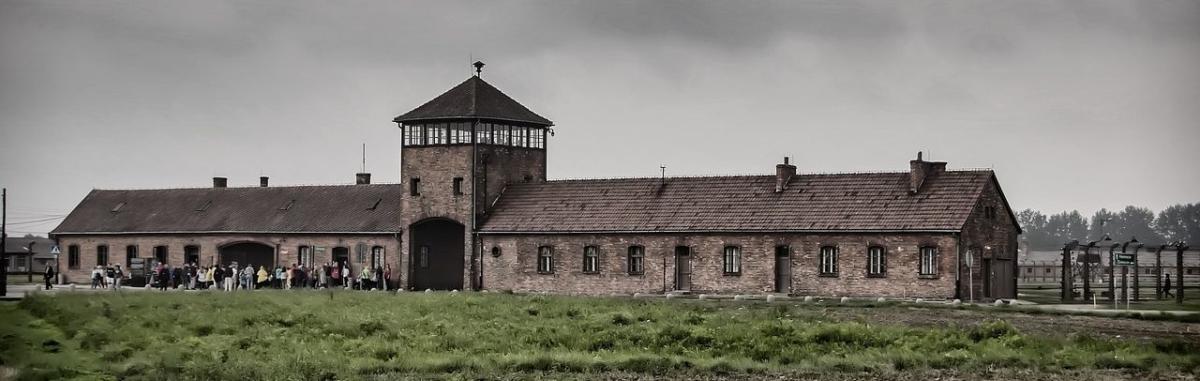 Visit Auschwitz from Katowice